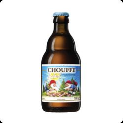 Image de Bière Chouffe Soleil