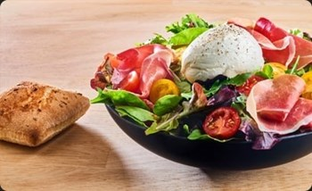 Image de Salade Romaine
