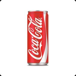 Image de Coca-Cola 33cl